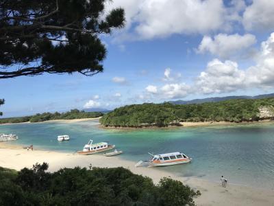 バニラエアで行く石垣島3日間