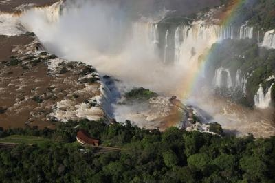 南米旅行 イグアスの滝 アルゼンチン編・クスコ市内観光②