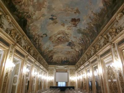 憧れの国・イタリアへ✩ミラノ~フィレンツェ~ローマを巡った2019GW✩フィレンツェ1日目-2