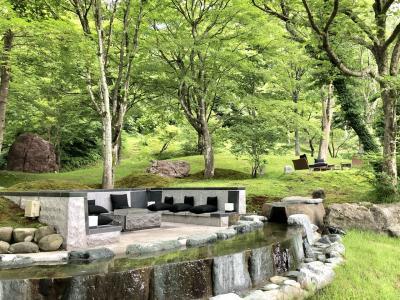 【初夏の水上】別邸 仙寿庵に泊まる群馬ぶらり旅