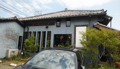 葉山の古民家隠れ家レストラン和楽(かずら)で頂く創作中華
