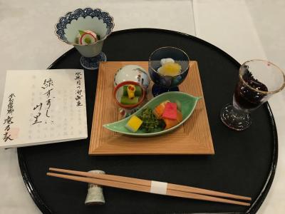 日本列島縦断旅11日間-Vol.1/登別温泉豪華温泉旅館「滝乃家」