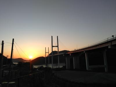 2019 GW九州湯巡りツーリング(1)~佐賀、波佐見、長崎~