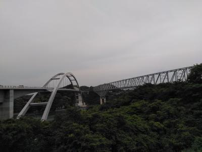 2019 GW九州湯巡りツーリング(2)~島原、天草、八代~