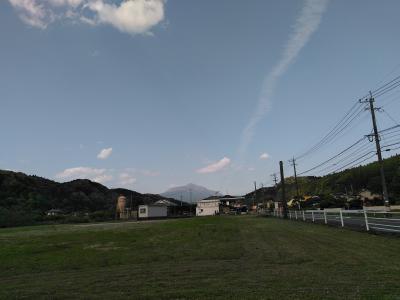 2019 GW九州湯巡りツーリング(3)~水俣、さつま、霧島、宮崎~