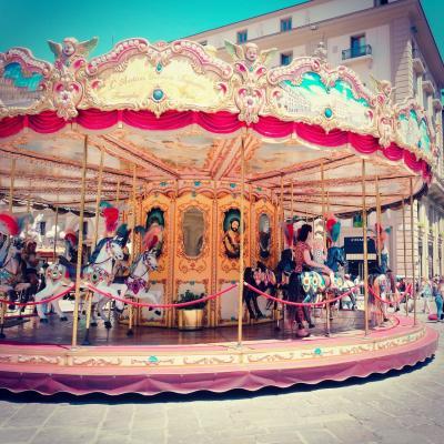 4連休でイタリア・ベルギーひとり旅④フィレンツェ