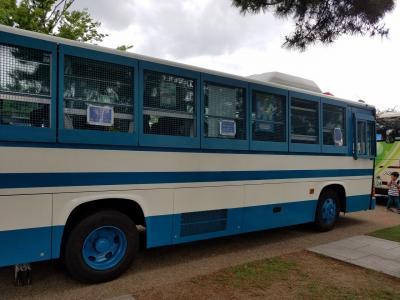 バスまつり 2019京都