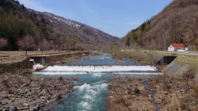 尾瀬檜枝岐温泉に行きました。「GW第2弾!帰ってきました、我が心のふるさと南会津への旅」(2019.05・旅館ひのえまた) part3