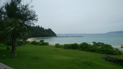 2019沖縄旅行(前半) テラスクラブアットブセナでリゾートステイを満喫!!!