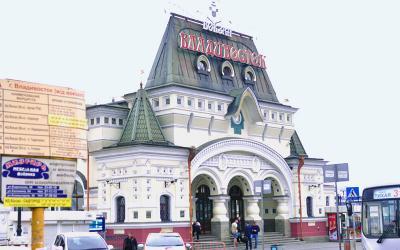 ロシア・ウラジオストク、手軽に一人旅(準備編)~2時間半で行けるヨーロッパ旅行~