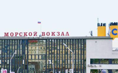 ロシア・ウラジオストク、手軽に一人旅(1日目)~2時間半で行けるヨーロッパ旅行~