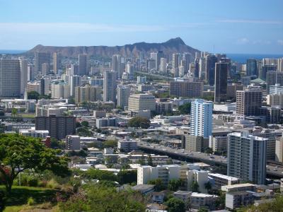 夫婦でのんびり旅しよう会 2019.5 (海外編)  ハワイの友人とドライブ編