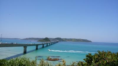 G.Wの国内旅行:山口県周遊