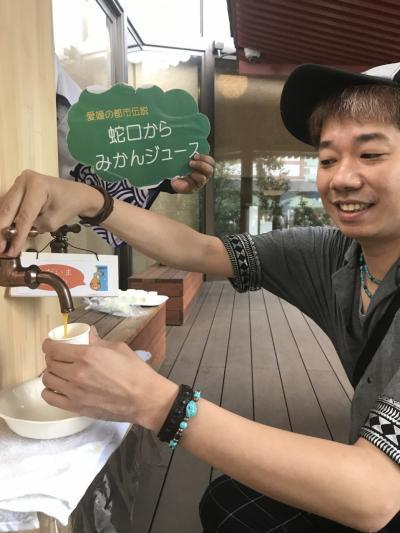 【2019.6】ジェットスター(成田-松山)で行く道後温泉の旅