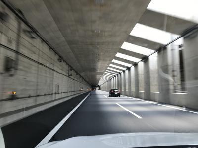 越後湯沢までドライブ旅行 前橋に寄り道