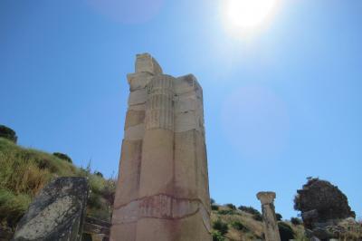 トルコ周遊10日間のツアー旅⑧