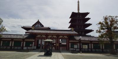 初夏の大阪散歩