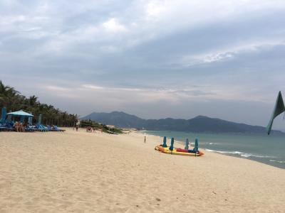2019年GWも引率の旅ベトナム(ニャチャン、ホーチミン)ニャチャンカムラン、ホーチミン