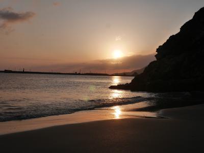 美しい夕陽を見に 2019松江・出雲旅行4
