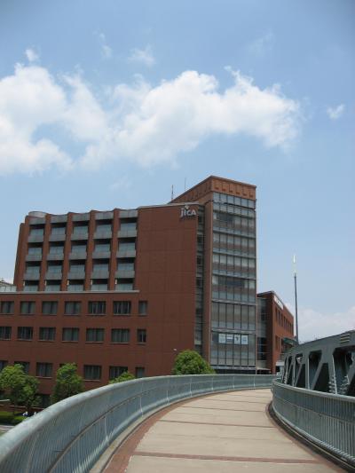 ランチde世界旅行ー40 チャド(JICA横浜)