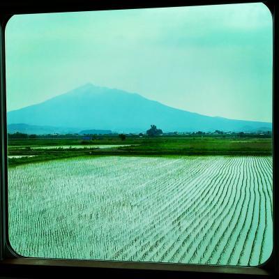 日本列島縦断旅11日間-Vol.4/函館五稜郭から北海道新幹線、五能線で青森深浦へ