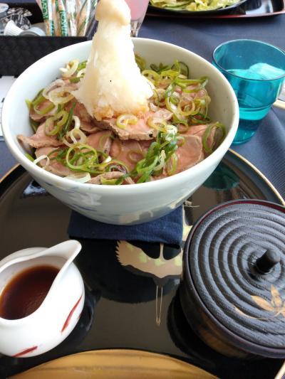 金沢周辺お出かけ、食べたもの