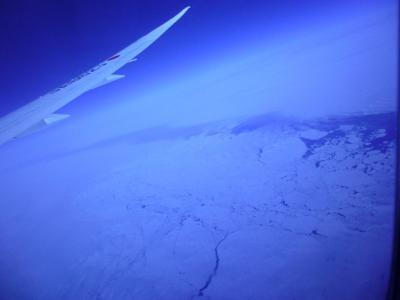 イタリアへの旅~JAL&フィンエアー①往路搭乗記