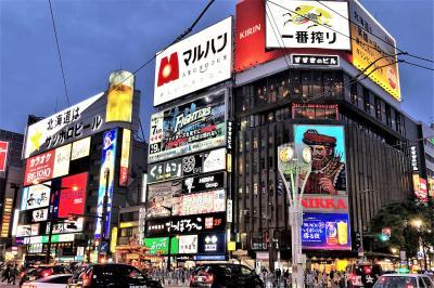 【2019年6月】北海道で10周年記念旅(1)札幌で聖地巡りと旅人が集う会へ