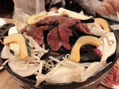 【某オフ会】北の大地にジンギスカンを食べに行ってきた【札幌篇】
