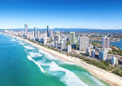 オーストラリア  ゴールドコースト・シドニー6日間