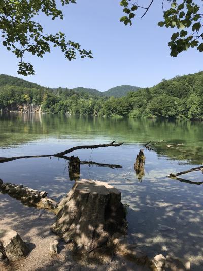 美しきアドリア海のクロアチア、スロべニア、ボスニアヘルツェゴビナの旅1
