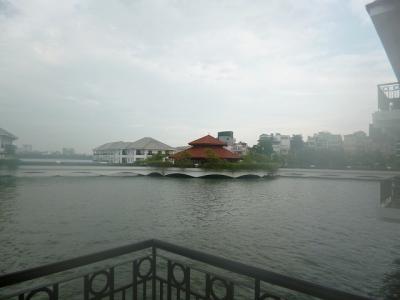 ベトナム ハノイ市内観光