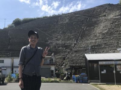 【2019.6】宇和島2泊3日の旅『神秘的な遺跡のような段畑に心打たれました』★