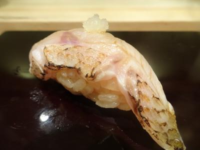 すし瀬名波 せなは 徳島市栄町一丁目ゴリラ横丁 鳴門前の秀でた鮨屋を見つけた幸せ便り もっと幸せなことはいつものことだけど 徳島一夜物語