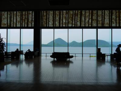 2019年6月 北海道に集まれ(´▽`)ノ 令和最初の旅は北の大地!①まずは洞爺湖で絶景温泉を楽しむ