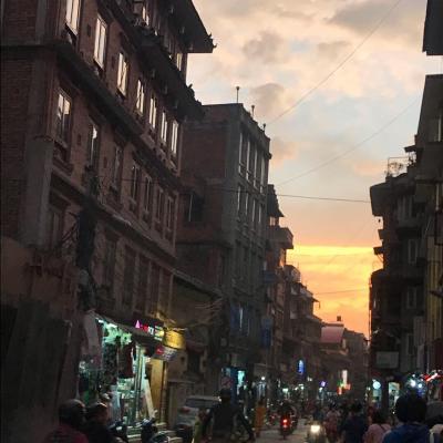 GW・ネパール9日間の旅⑥ ポカラ→カトマンズ待ちぼうけ&クマリにご対面