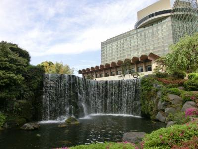 ホテルニューオータニの日本庭園♪~2019~