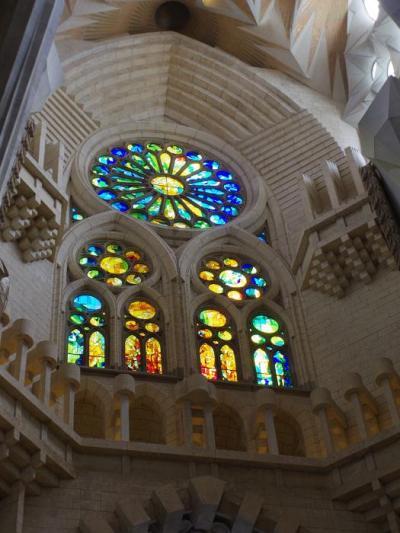初めてのバルセロナ、そしてバスクへ。~2日目~