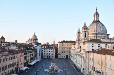 イタリア2週間+エーゲ海クルーズ1週間 計3週間の旅-2 ローマ2日目その1