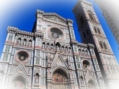 イタリア~5泊7日の旅①