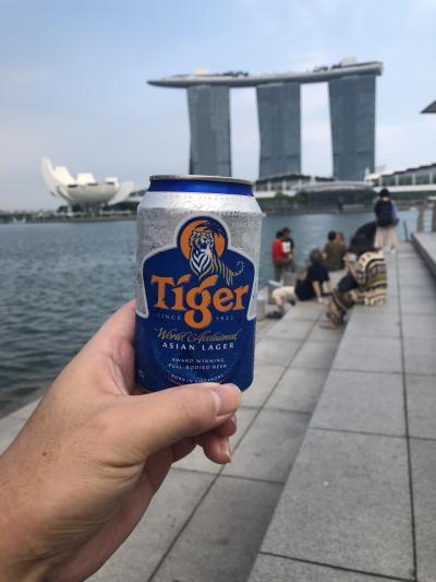 マレー半島縦断 1800㎞ 平成最後の『深夜特急』~シンガポール編~