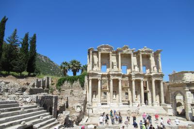 トルコ周遊10日間のツアー旅⑨