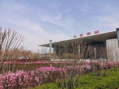 平成最後の旅は中国・世界遺産の町へ③(中継地・太原編)