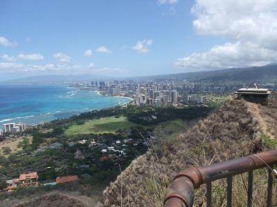 砂布巾真珠湾を行く4 ハワイは似合わない(ユースホステルの猫、日本文化センター、丸亀製麺ほか)