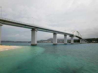 2019 JALどこかにマイルを使って沖縄本島ドローン撮影の旅♪(DAY1)