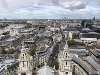 2回目の海外旅行ひとり旅 in ロンドン⑤