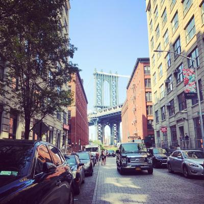 ニューヨーク欲張りミーハー旅! part2