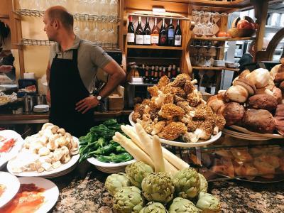 【2019年GW】目指すはスペイン・サンセバスチャン!美食の9連休☆vol.6 サンセバスチャン後編