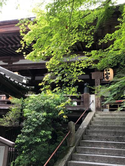 滋賀県 石山寺からラ コリーナ