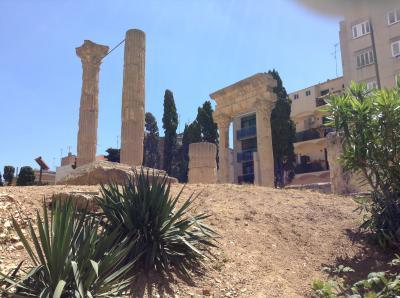 スペイン 古代ローマの面影(11)